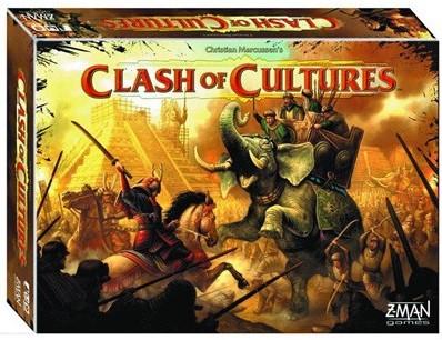 Clash of Cultures-1