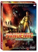 Pandemic Extreem Gevaar (On the Brink NL versie)