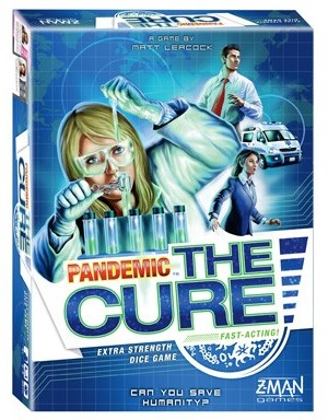 Pandemic The Cure-1