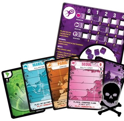Pandemic Contagion-2