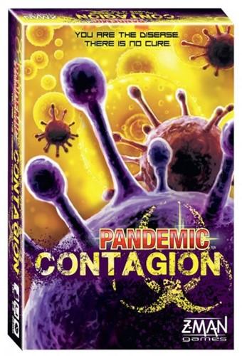 Pandemic Contagion-1