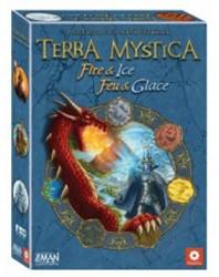 Terra Mystica - Fire & Ice Uitbreiding (Engels)