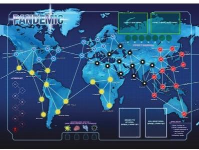 Pandemic (NL)-2