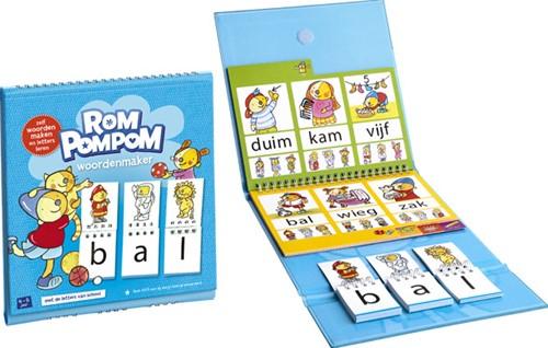 Rompompom Woordenmaker-2
