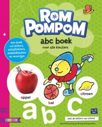 Rompompom ABC Boek