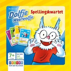 Dolfje Weerwolfje Spellingskwartet