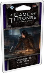 Game of Thrones - 2nd Ed. Daggers in the Dark