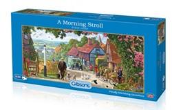 A Morning Stroll - Steve Crisp Puzzel (636 stukjes)