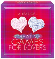 A Year Of Creative Games For Lovers-1