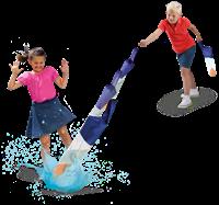 SES - Splash Battle - Waterballon Slinger-2