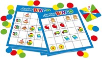 Junior Bingo-2
