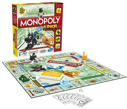 Monopoly Junior-2