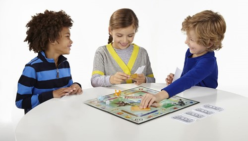 Monopoly Junior-3