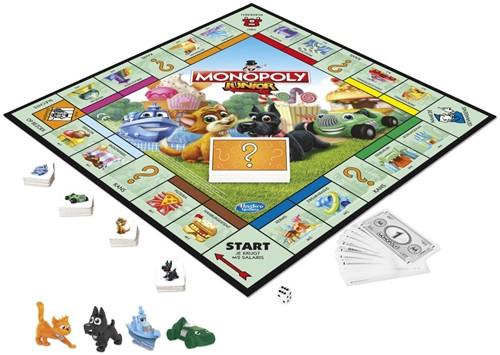 Monopoly Junior-3