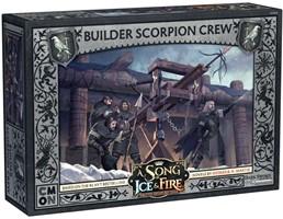 A Song of Ice & Fire - Builder Scorpion Crew - kopen bij Spellenrijk.nl