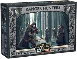 A Song of Ice & Fire - Ranger Hunters - kopen bij Spellenrijk.nl