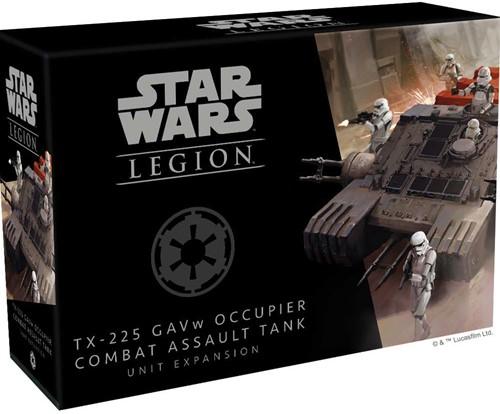Star Wars Legion - Occupier Combat Assault Tank