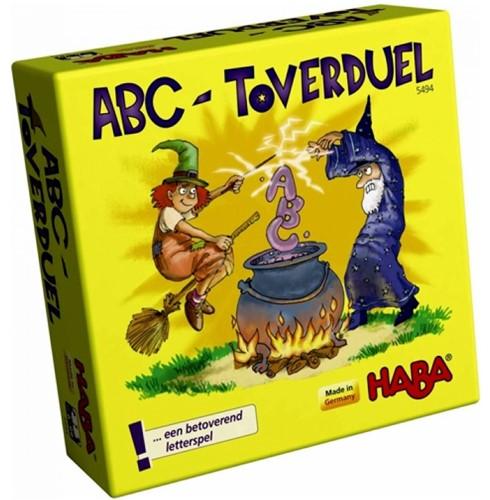 ABC - Toverduel