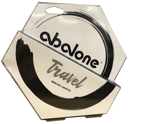 Abalone Travel - 2nd Edition