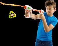 SES - Slime Battle Navulling Oranje-2