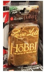 Love Letter - The Hobbit (Clamshell Edition)