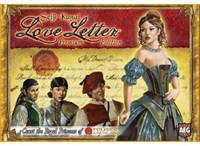 Love Letter - Premium Edition-1