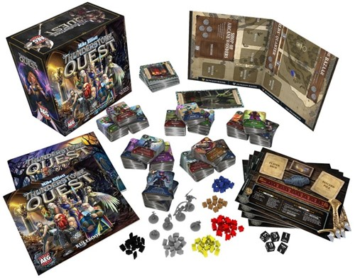 Thunderstone Quest-2