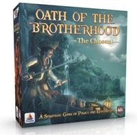 Oath of the Brotherhood - The Chosen