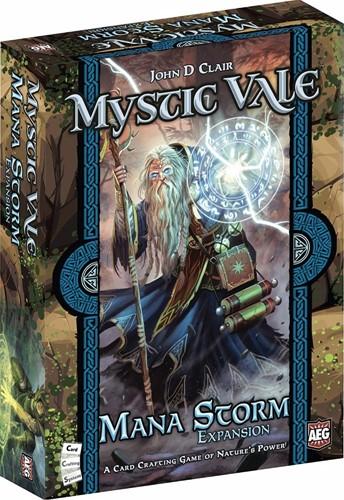 Mystic Vale - Mana Storm