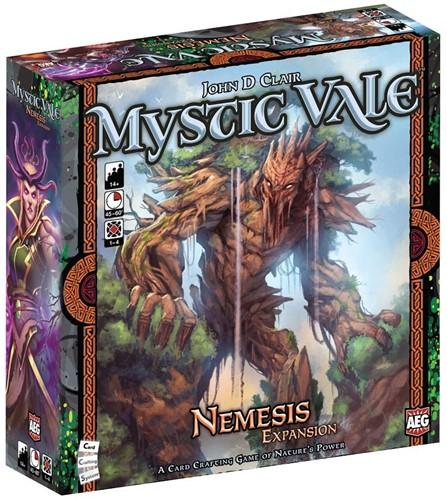 Mystic Vale - Nemesis