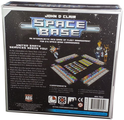 Space Base-2