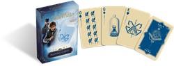 Fantastic Beasts The Crimes Of Grindelwald - Speelkaarten