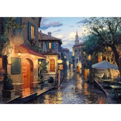 After the Rain Puzzel (1000 stukjes)