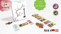Sakura - Kaartspel