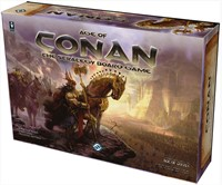 Age of Conan - The Strategy Board Game-1