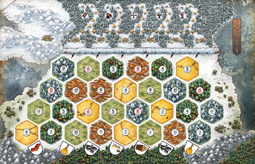 A Game of Thrones - Catan - Brotherhood 5-6 Players-3