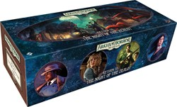 Arkham Horror LCG - Return to the Night of the Zealo