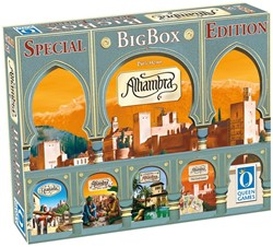 Alhambra - Big Box (Specal Edition)