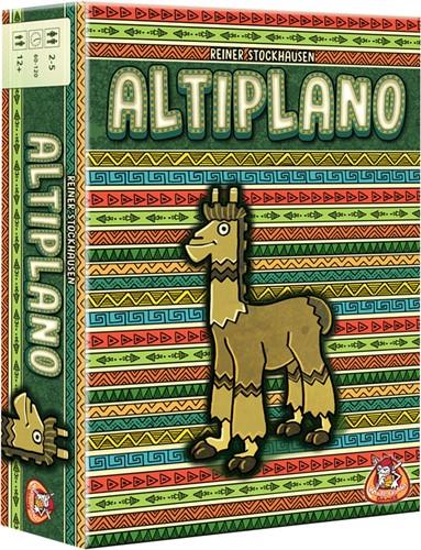 Altiplano (NL versie)