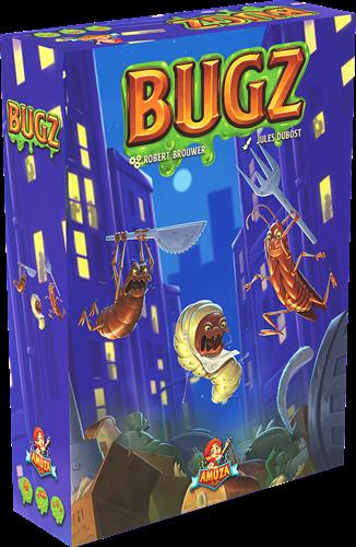 Bugz NL