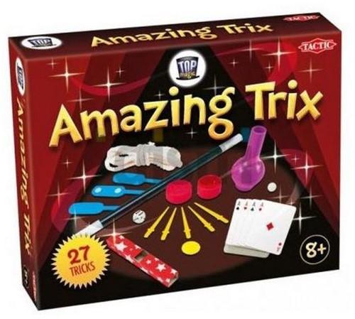 Top Magic - Amazing Tricks
