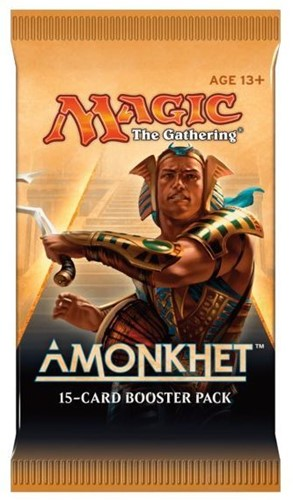 MTG - Amonkhet Boosterpack-1
