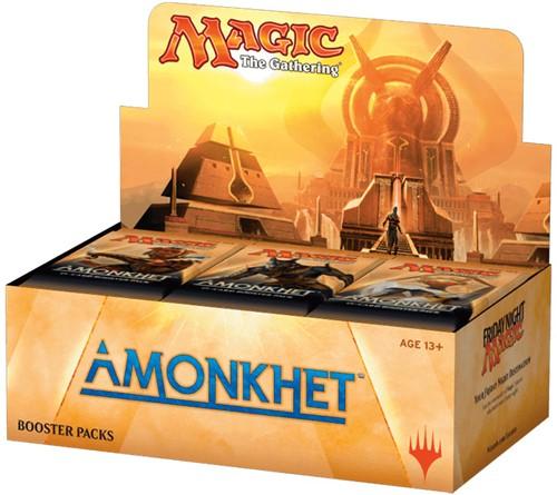 MTG - Amonkhet Boosterbox-1