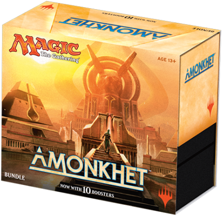 MTG - Amonkhet Bundle