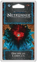 Android Netrunner - Daedalus Complex Data Pack