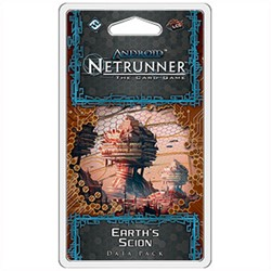 Android Netrunner - Earth's Scion Data Pack