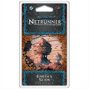 Android Netrunner - Earth