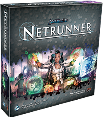 Android Netrunner LCG Revised