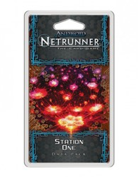 Android Netrunner - Station One Data Pack