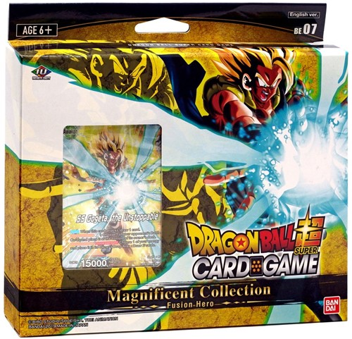 Dragon Ball Super - Magnificent Collection Gogeta
